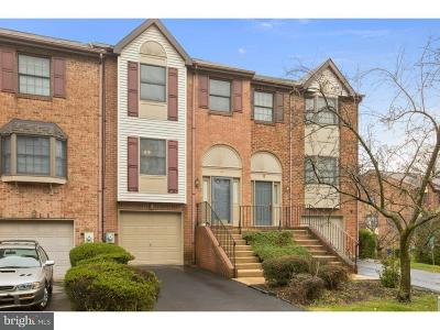 Townhouse For Sale: 4 River Way