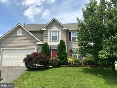 Townsend Single Family Home For Sale: 103 Tweedsmere Drive