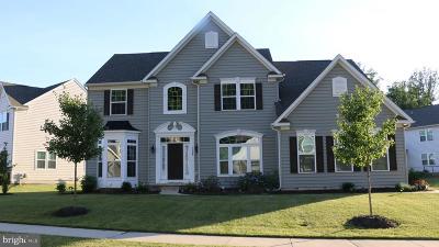 Newark Single Family Home For Sale: 1128 La Grange Parkway