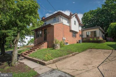 Wilmington Single Family Home For Sale: 28 Valley Road