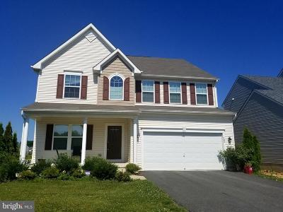 Townsend Single Family Home Active Under Contract: 203 Abbigail Cs