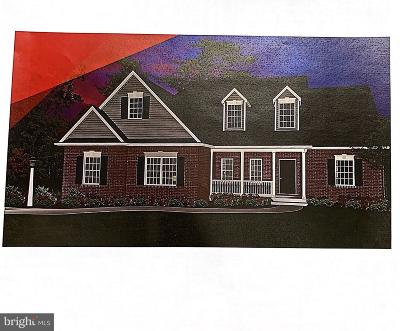 Newark Single Family Home For Sale: 1107 Dogwood Place