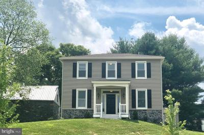 Wilmington Single Family Home For Sale: 1 Westhampton Drive NE