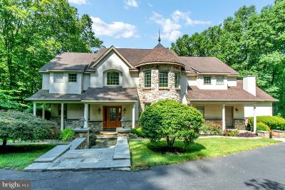 Newark, Kennett Square, Middletown, Wilmington, Greenville, Centerville, Chadds Ford, Landenberg Single Family Home For Sale: 112 Deer Valley Lane