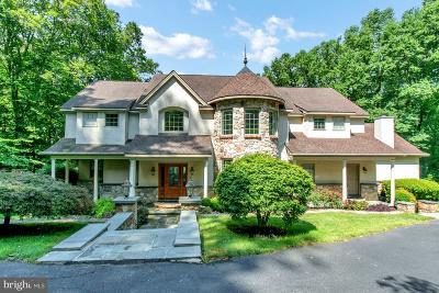 Greenville Single Family Home For Sale: 112 Deer Valley Lane