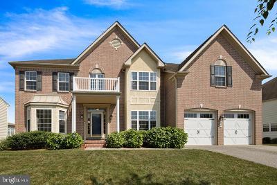 Middletown Single Family Home For Sale: 26 Kirkcaldy Lane