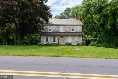 Newark Residential Lots & Land For Sale: 318 Old Harmony Road