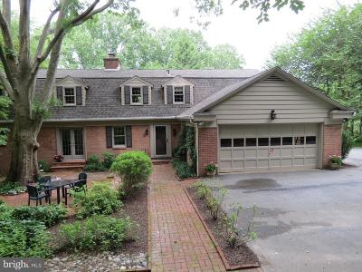 Hockessin Single Family Home For Sale: 355 Skyline Orchard Drive