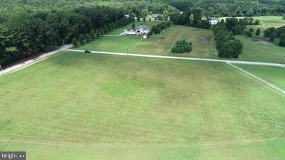 Townsend Residential Lots & Land For Sale: 1241 Dexter Corner Road