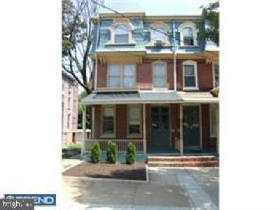 Wilmington Multi Family Home For Sale: 706 N Franklin Street