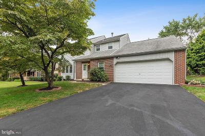 Hockessin Single Family Home For Sale: 37 Bernard Boulevard