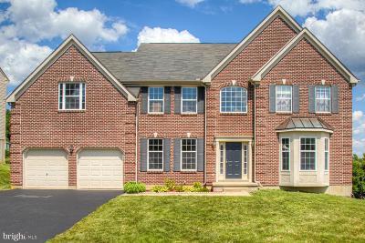 Single Family Home For Sale: 1 Donald Preston Drive