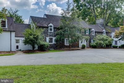 Wilmington Single Family Home Under Contract: 101 Windward Road