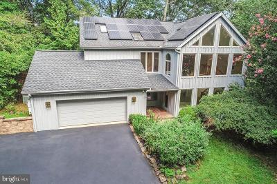 Wilmington Single Family Home For Sale: 16 Foxhill Lane