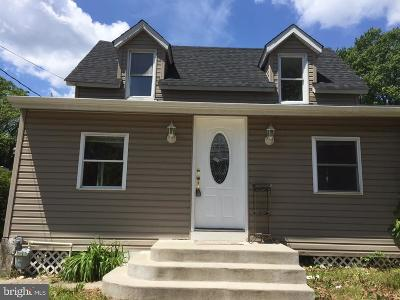 Single Family Home Under Contract: 113 Marsh Road