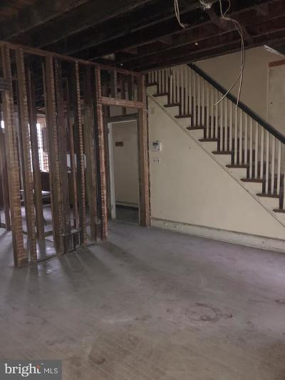 Townhouse For Sale: 223 W 21st Street