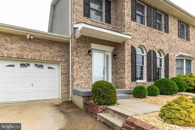 Single Family Home For Sale: 27 Mystic Drive