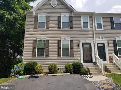 Hockessin Townhouse For Sale: 434 Scarecrow Court