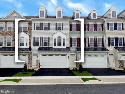 Townhouse For Sale: 103 Bohr Drive