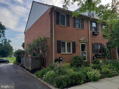 Wilmington Townhouse For Sale: 2821 W 6th Street