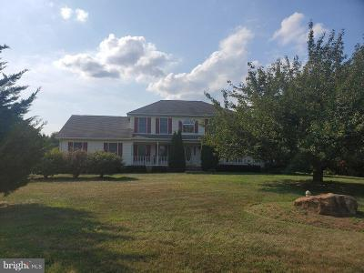 Middletown Single Family Home For Sale: 105 Leanne Drive
