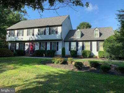Middletown Single Family Home For Sale: 165 Bakerfield Drive