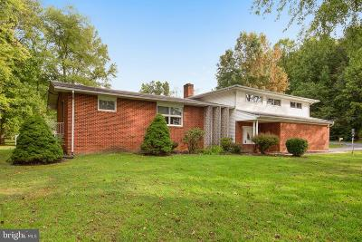 Newark Multi Family Home For Sale: 1405 Old Baltimore Pike