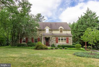 Wilmington Single Family Home For Sale: 1103 N Dupont Road
