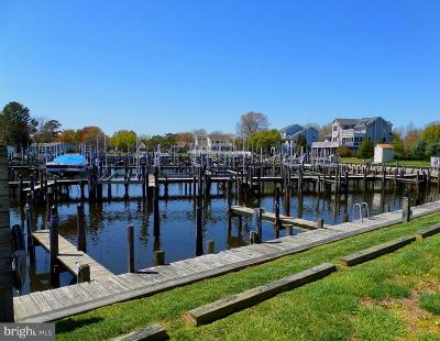 Residential Lots & Land For Sale: Harbor #120