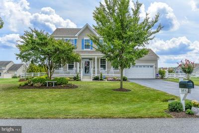 Millsboro Single Family Home For Sale: 24919 Rivers Edge Road