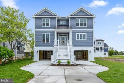 Bethany Beach Single Family Home For Sale: 31591 Charleys Rn