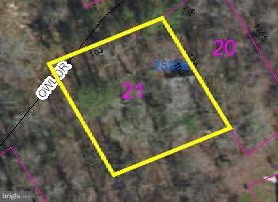 Residential Lots & Land For Sale: 25998 Owl Drive