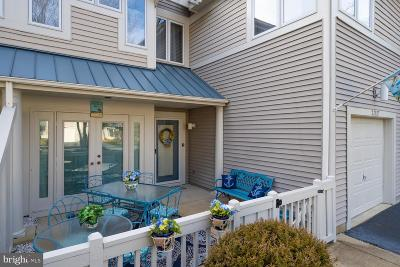 Bethany Beach Townhouse For Sale: 33644 Summer Walk #22027