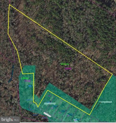 Seaford Residential Lots & Land For Sale: 23509 Deer Crossing Court