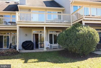 Rehoboth Beach Condo For Sale: 20860 E East Drive Drive E #543