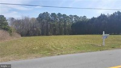 Millsboro Residential Lots & Land For Sale: Country Living Rd