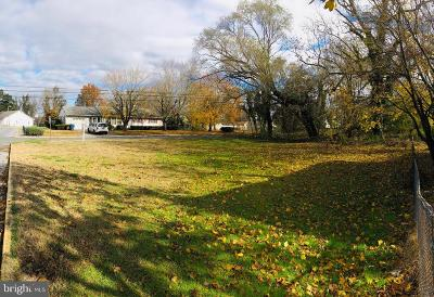 Laurel Residential Lots & Land For Sale: W 6th Street