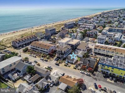 Dewey Beach DE Single Family Home For Sale: $1,250,000