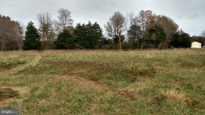 Frankford Residential Lots & Land For Sale: Powell Farm Rd #LOT 3