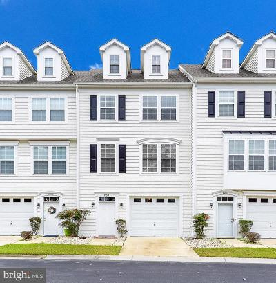 Sussex County Townhouse For Sale: 35614 N Gloucester Circle #B132