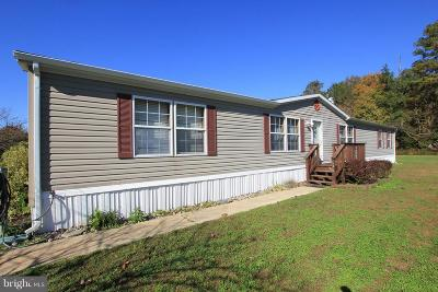 Seaford Single Family Home Under Contract: 136 Hitch Pond Circle #49227