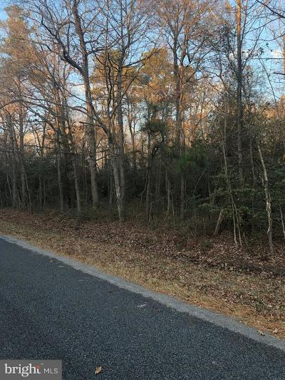 Greenwood Residential Lots & Land For Sale: Saw Mill Road