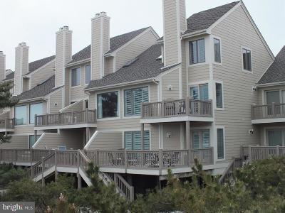 Fenwick Island Condo For Sale: 25 Kings Grant