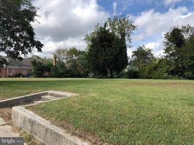 Seaford Residential Lots & Land For Sale: 614 High Street