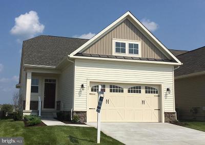 Bridgeville Single Family Home For Sale: 42 Champion Drive
