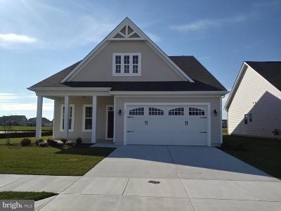 Bridgeville Single Family Home For Sale: 43 Champions Drive