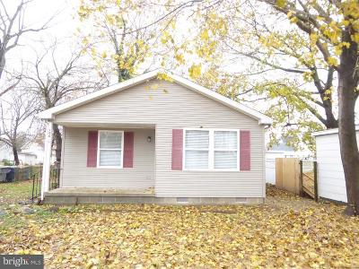 Milford Single Family Home For Sale: 108 Marshall Street