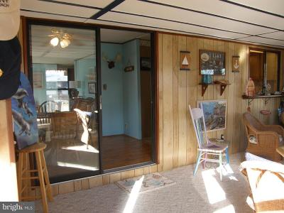 Long Neck DE Single Family Home For Sale: $45,500