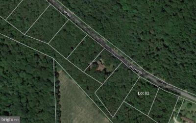 Greenwood Residential Lots & Land For Sale: Sand Hill Rd. Lot-02