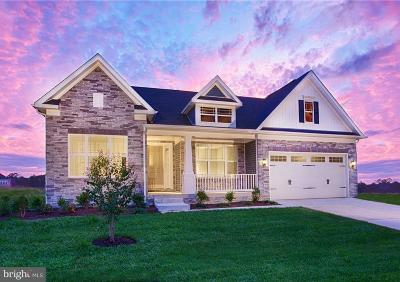 Lewes Single Family Home For Sale: 34373 Spring Breeze Drive
